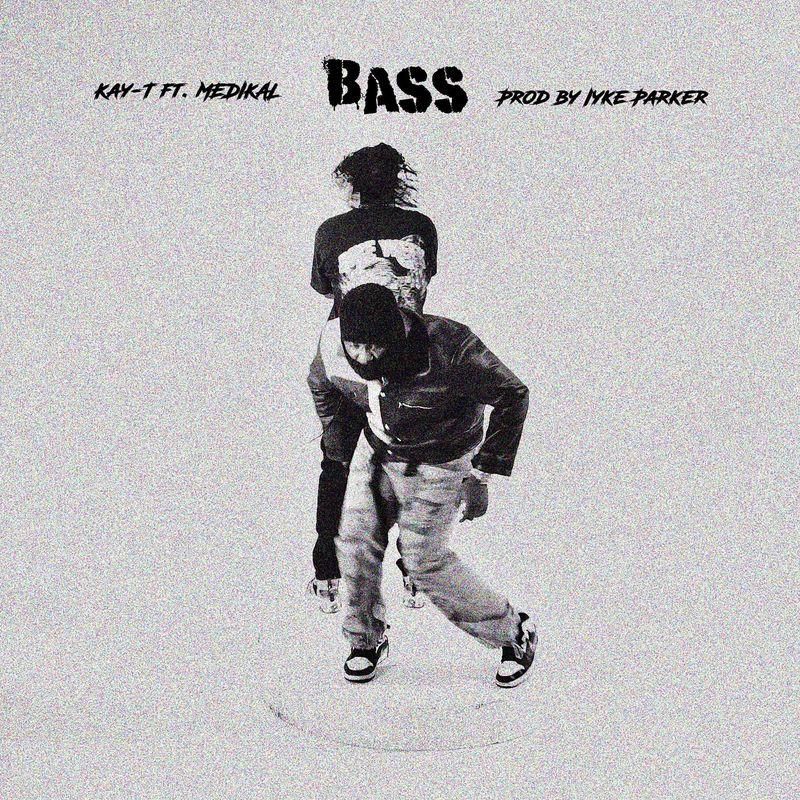 Kay-T – Bass ft. Medikal