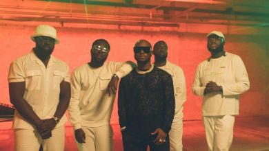 Photo of King Promise – Slow Down Ft The Compozers (Acoustic Session)