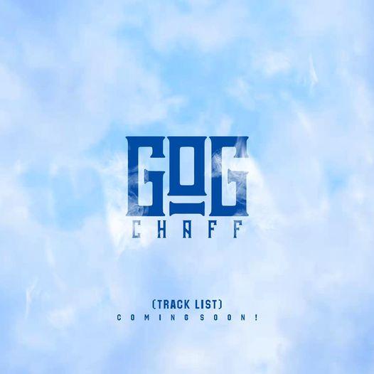 Shatta Wale - Chaff Of GOG (GOG Chaff)