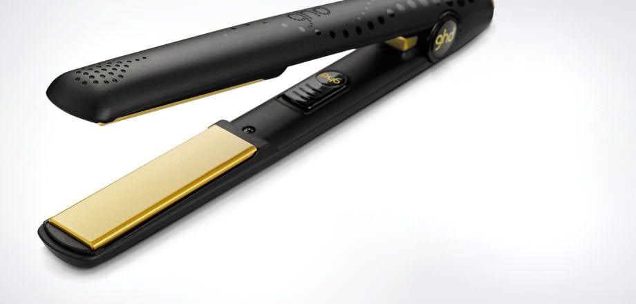 Ghd V Gold Classic Styler Hair Straighteners Ghd