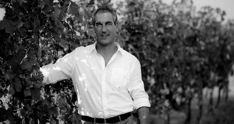Fausto Ghenda viticoltore per passione