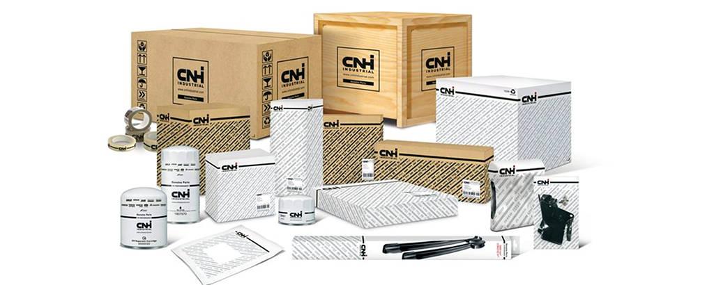 CNHI parts lineup