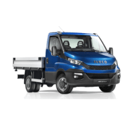 Iveco Daily 35C12 GhettiLease