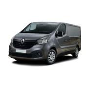 Renault Trafic 1.6 90CV Noleggio All-Inclusive