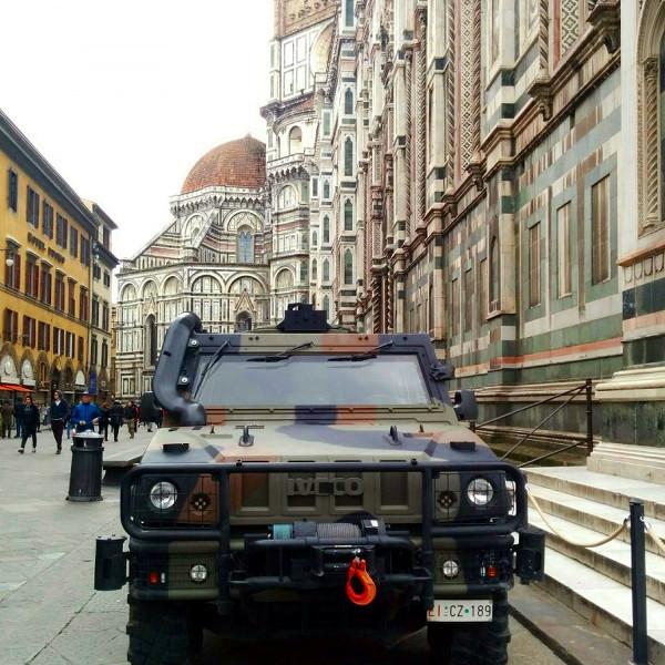 Iveco Esercito Italiano