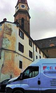 Arezzo matita