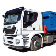 Iveco Stralis AT260S48Y/PS Scarrabile