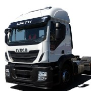Iveco Stralis AS440S50T/P Trattore