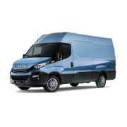 Iveco Daily Hi-Matic GhettiLease