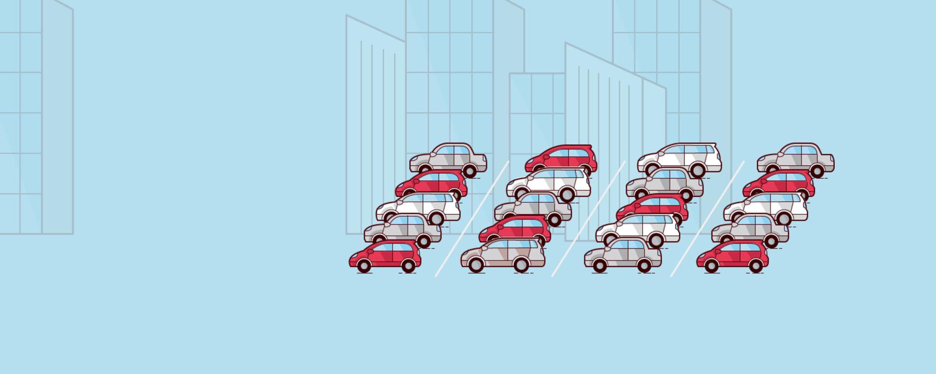 ALD mobility solutions noleggo per aziende