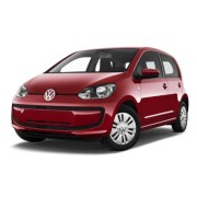 Volkswagen UP Noleggio All-Inclusive