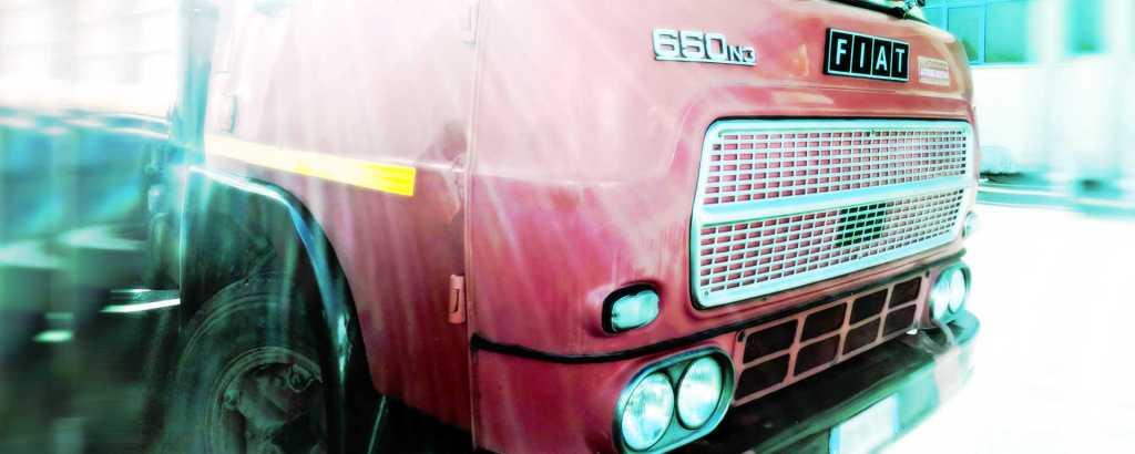 FIAT 650 N3