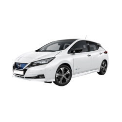 Nissan Leaf Noleggio All-Inclusive