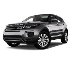 Range Rover Evoque Noleggio All-Inclusive