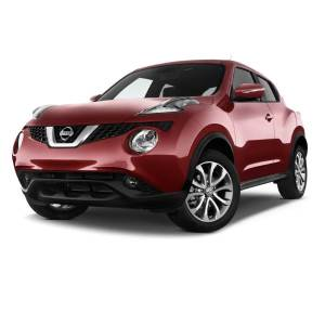 Nissan Juke 1.6 GPL Business