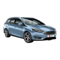 Ford Focus Noleggio All-Inclusive