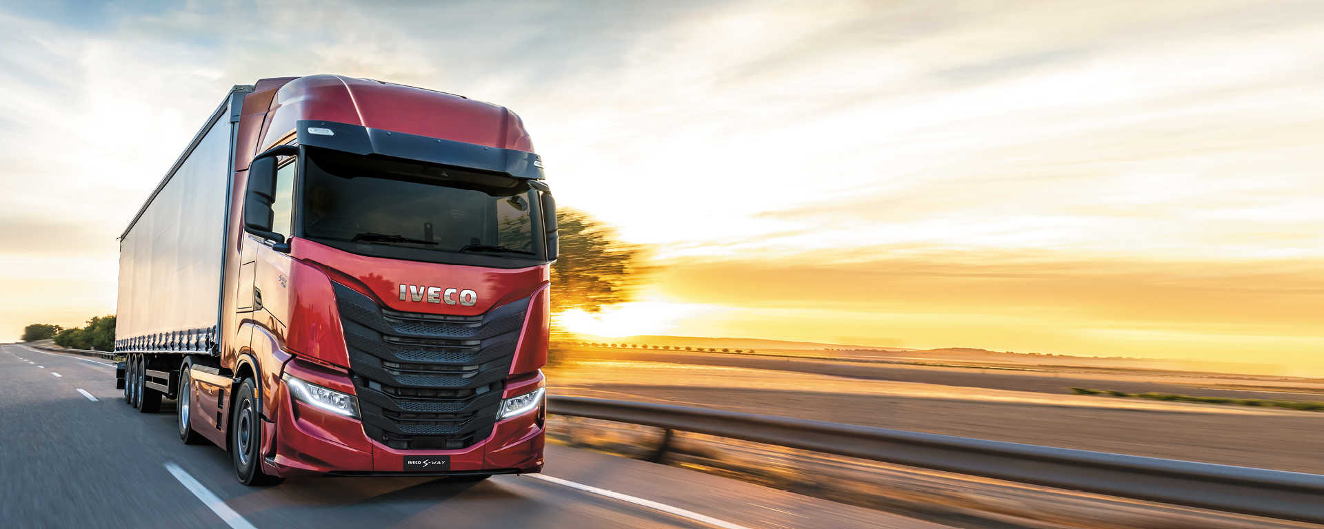 S-Way-dawn-red incentivi per gli autotrasportatori