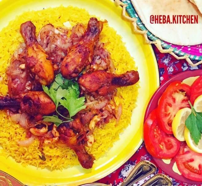Chicken Mgbos