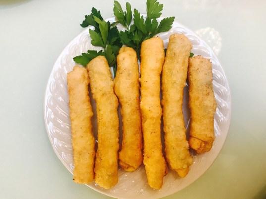Cheese Sambusak