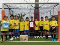 GH �C�̓� U10 FUTSAL CUP