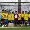 GH 海の日 U10 FUTSAL CUP