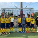 夏休みチャレンジリーグ U12