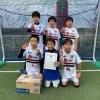 冬休みミニカップ U-10