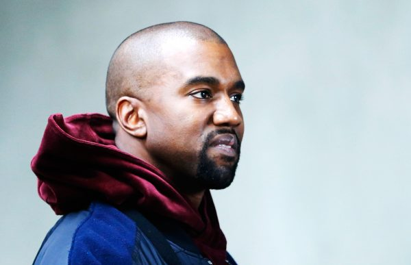 Kanye West has a 'no makeup rule' for daughter North West