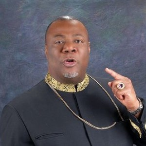 'You Must Avoid Social Media If You Want To Be Successful' -Archbishop Duncan Williams