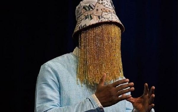 Video: Anas Hints Of Another Explosive Exposé On BBC