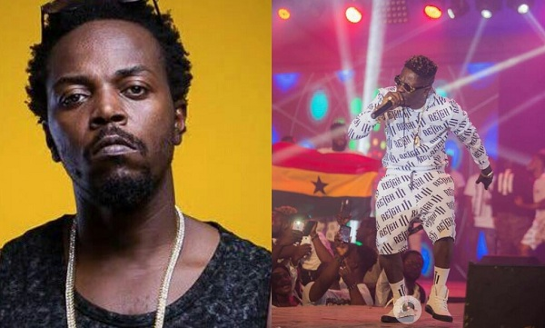 """""""The Only Career You Killed Is Yourself"""" - Kwaw Kese Reacts To Shatta Wale's Flopped """"Reign"""" Album"""