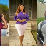 Moesha Shows Her Hips In Latest Photo And We Are In Awe