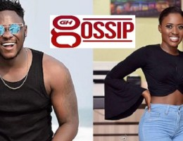 Finally, Medikal Confirms His Relationship With Fella Makafui In A Freestyle (Video)