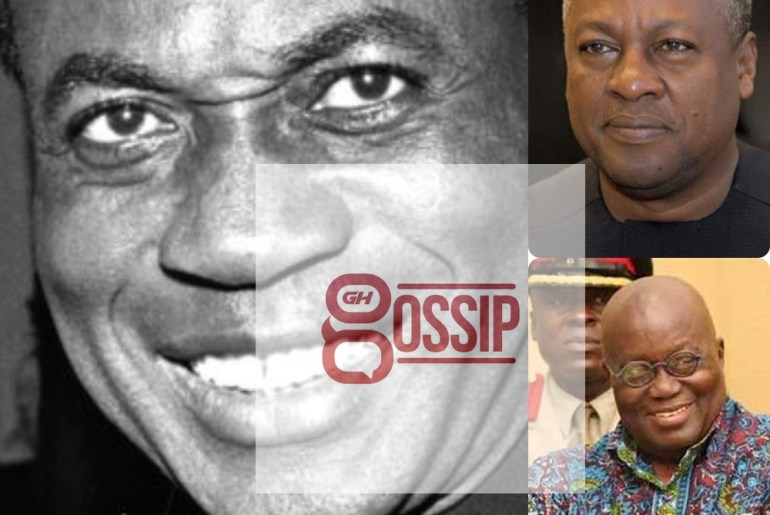 Nicknames of Ghanaian Presidents
