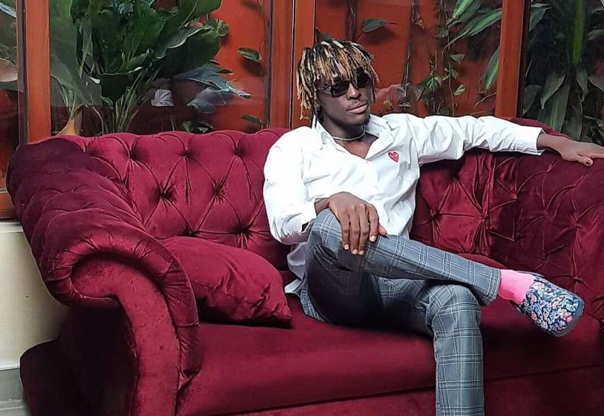 'I Sold All My Things At The University Before Deferring My Programme To Pursue Music'– Kofi Mole
