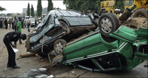 One Dead, 16 Injured In Accident On Kumasi-Sunyani Road