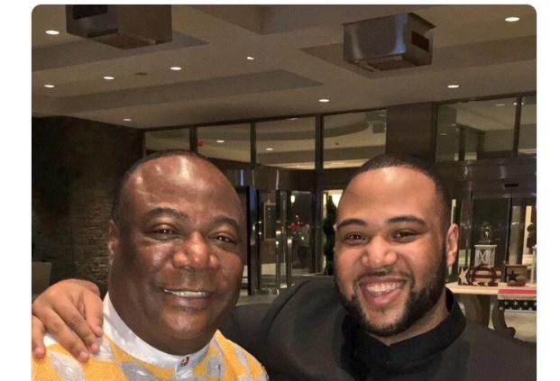 Archbishop Duncan Williams' Son Says He Wants To Act P0rn Movies + ...