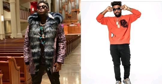 Ghanaian Rapper, Medikal Reacts To The Death Of Junior US