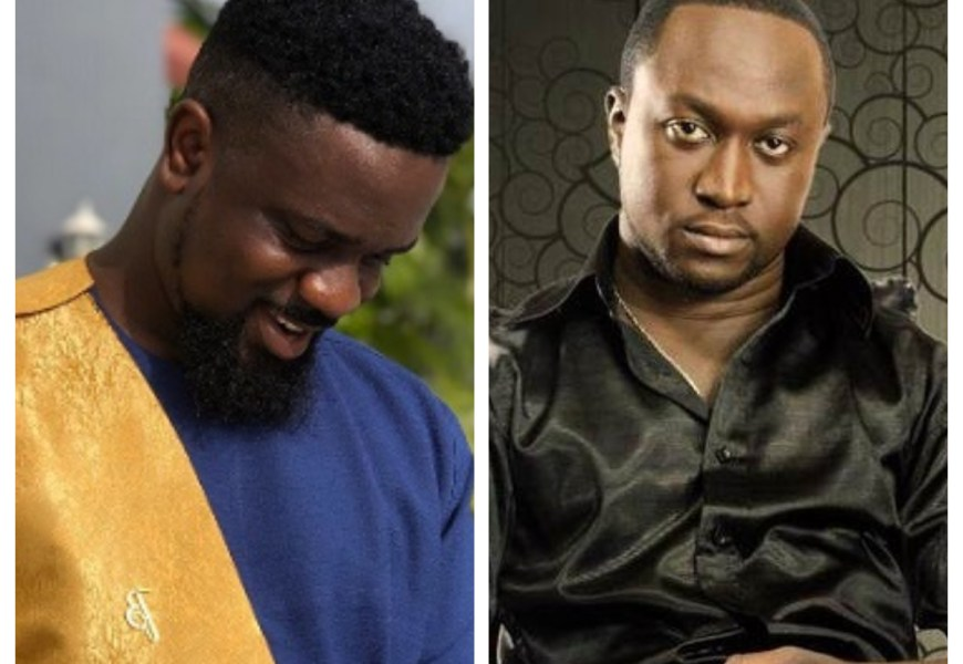 'Put Respect On Sarkodie's Name, He's A LEGEND'- Richie Mensah