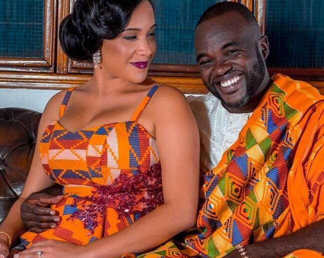 Fred Nuamah marriage collapses