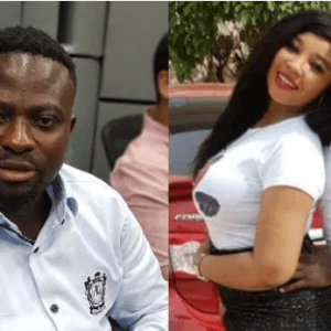 'God Said, My Son This Nyash Belongs To You So Go For It' – Brother Sammy On How He Met His Lovely Wife
