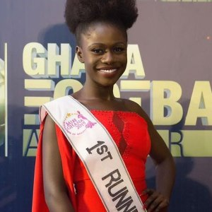 Miss Ghana 2019 1st Runner-Up Resigns- SOURCES