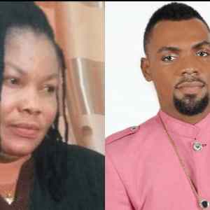 Nana Agradaa Finally leaks Audio Of Rev. Obofour Begging Her For 'Mercy'
