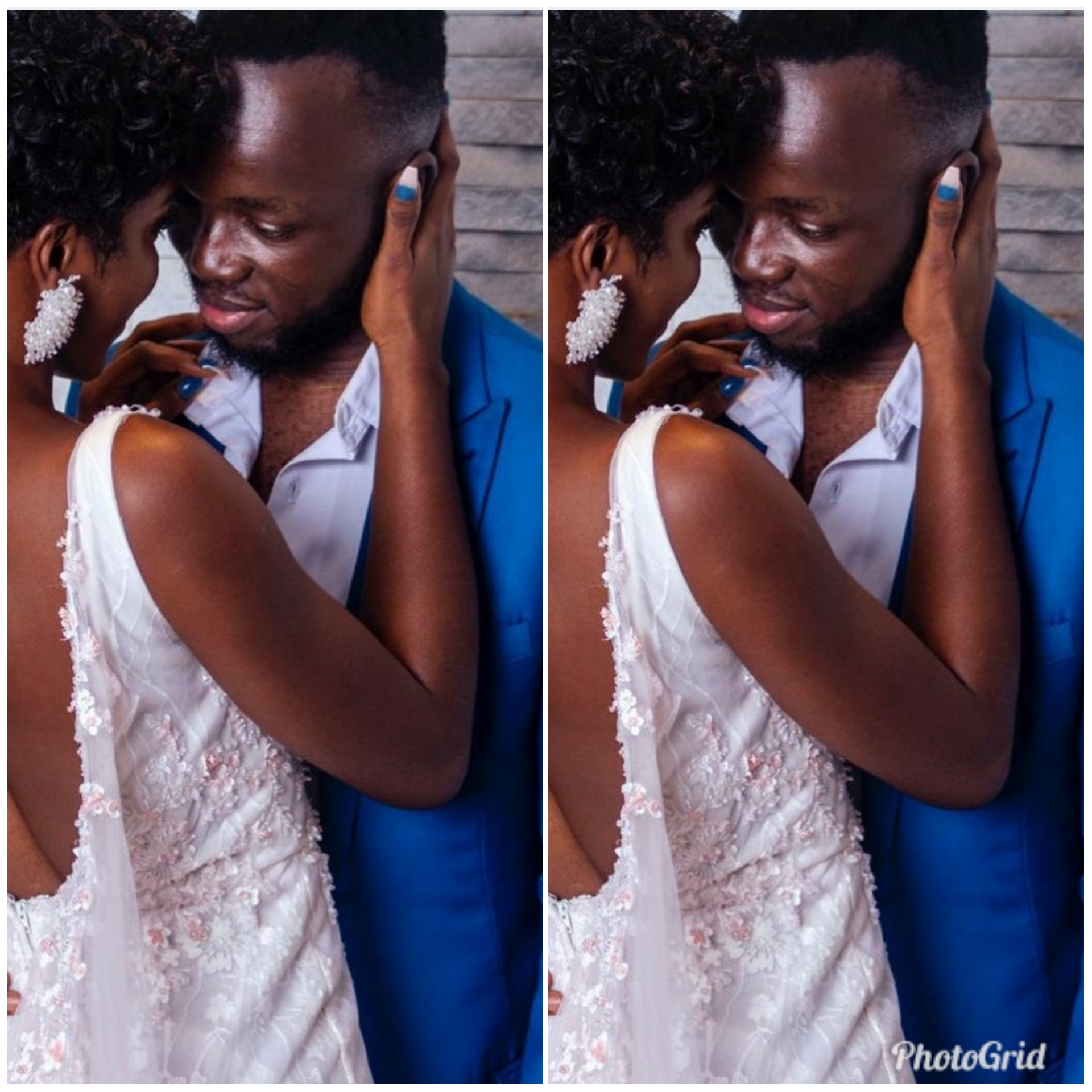 Image result for Akwaboah DENY 'marriage' rumours