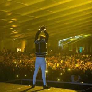 Photos & Videos: Shatta Wale Fills Fantasy Dome To The Brim For His WonderBoy Album Launch as He Ended the #ReignConcert19 Sunday Morning At 6am