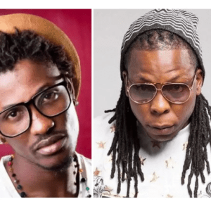 Tinny is My All-time Best Rapper – Edem