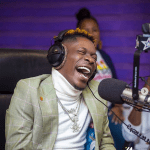 Shatta Wale Says He's The Only Artist In Ghana Whose Gate Is Opened With A Remote Control- WATCH