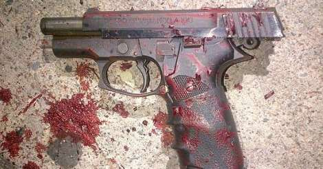 NDC constituency chairman shot