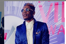 Shatta Wale expresses willingness