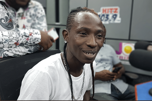 Patapaa GH releases song to tease the Slayvengers